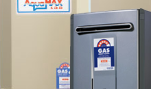 5-Star Gas Hot Water