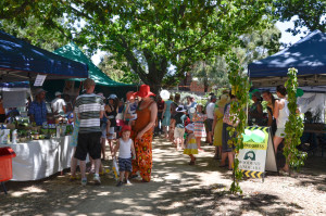 Macedon Ranges Sustainability Festival 2014